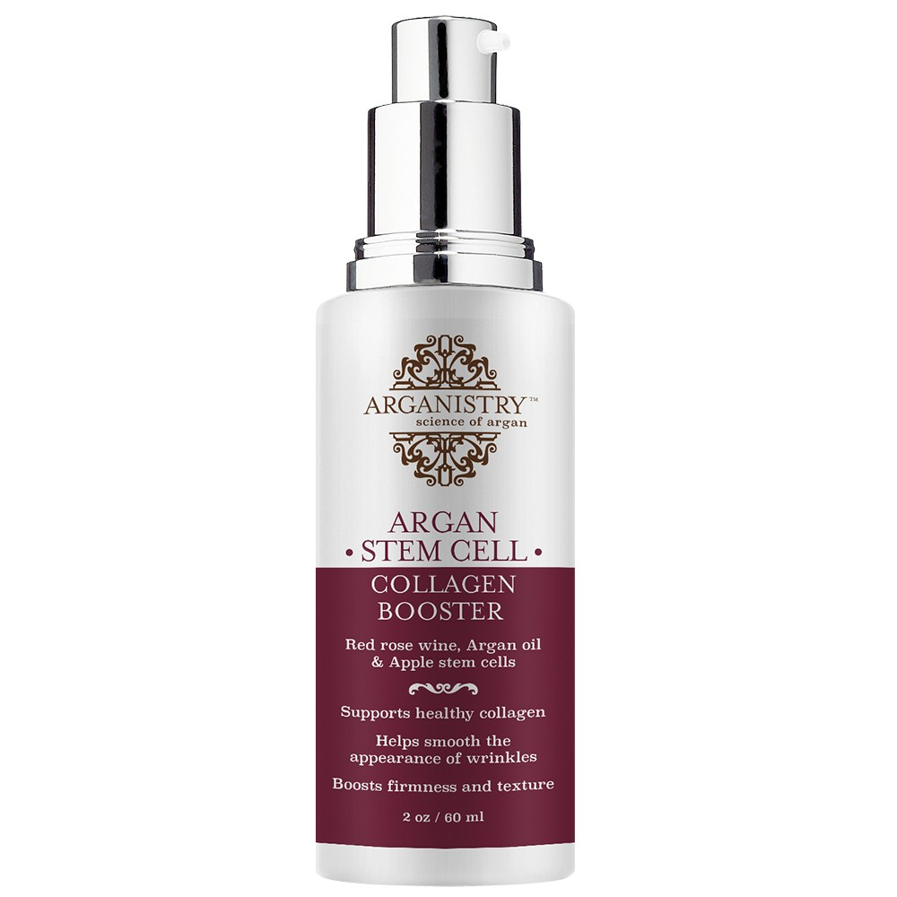 Arganistry Stem Cell Collagen Booster In Shop All Products